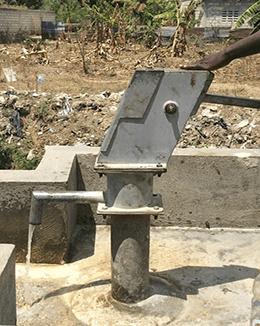 Proj-HandPumpRepair